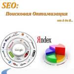 Бесплатныйучебникпопродвижениюсайтов SEO:ПоисковаяОптимизацияотАдоЯ(отмартагода)